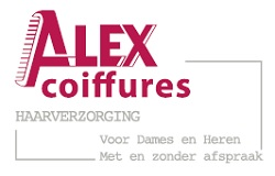Logo Alex coiffures