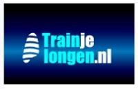 Logo Train je Longen