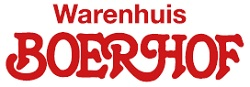 Logo Warenhuis Boerhof
