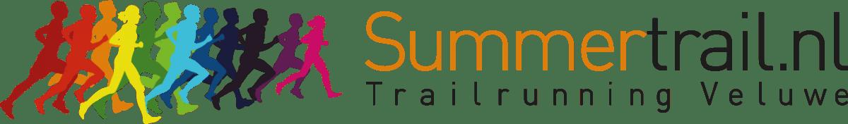 Logo Summertrail Veluwe