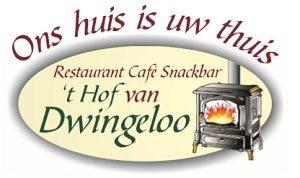 Logo Hof van Dwingeloo
