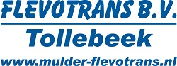 Logo Flevotrans Tollebeek