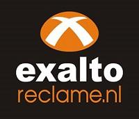 Logo Exalto Reclame