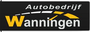 Logo Autobedrijf Wanningen
