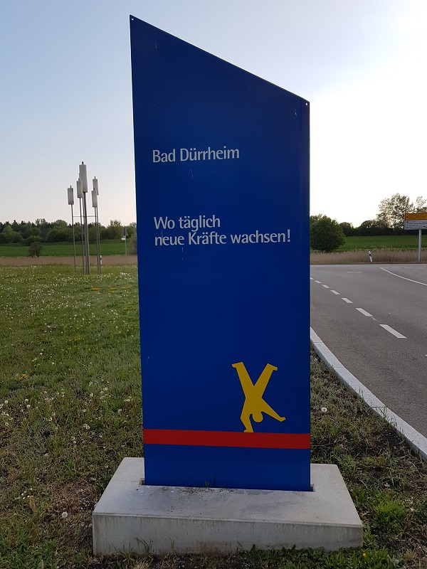 Bad Durrheim