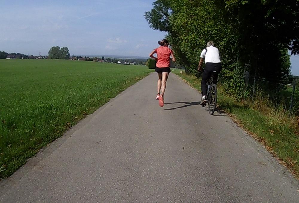 Trainigsstage Bad Dürrheim